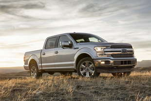 ford f 150 restyling 2017