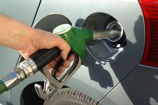 carburante clandestino truffa stroncata
