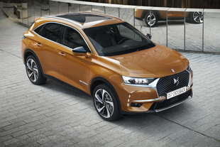 ds 7 crossback2017