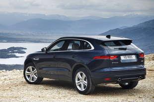 jaguar 2017 nuovi motori xe xf e f type