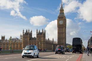 parigi londra e seoul accordo rilevare emissioni reali automobili inquinamento