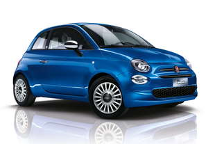 fiat 500 mirror apple car play android auto