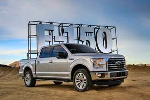 ford negli usa 1 2 miliardi suv e pick up