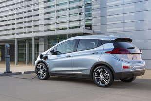 auto elettriche dal 2018 parita costi