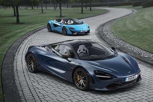 ottimo 2016 mclaren automotive