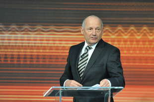 mclaren ron dennis vende sue quote