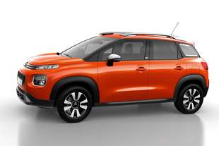 citroen c3 aircross EndlessPossibilities Edition