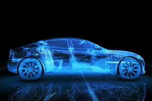 toyota nel 2022 elettrica batterie stato solido