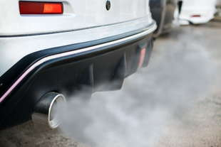 emissioni particolato diesel meglio dei benzina
