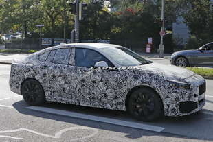 bmw serie 2 gran coupe spy