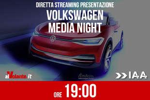 francoforte 2017 presentazione volkswagen group media night diretta