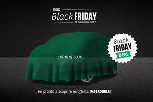 arval sconti fino al 50 black friday