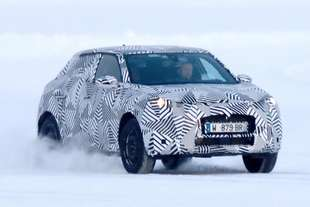 ds3 crossback 2019 spy