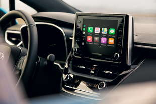 apple carplay e android auto promossi sicurezza