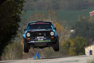 rallylegend 2018 e pronta al via