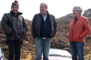 the grand tour 3a stagione poi cambiera tutto
