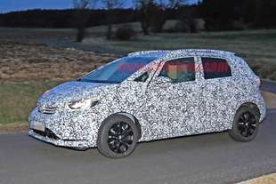 honda jazz 2020 spy
