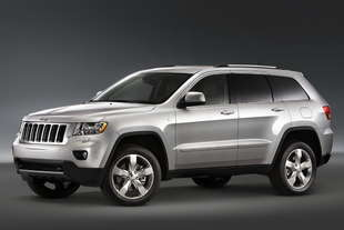 ichiamo Jeep Grand Cherokee