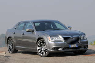 lancia thema 4 3 0 v6 190 cv multijet gold