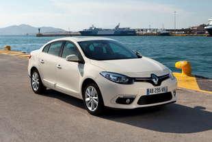 richiamo Renault Clio, Fluence e Mégane