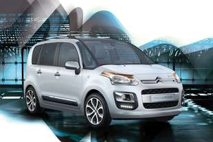 citroen c3 picasso 1 1 4 16v vti ideal