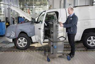 volkswagen ecco il pacchetto ridurre emissioni dei diesel