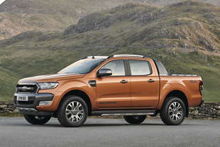 richiamo ford ranger