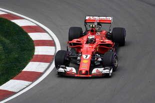 formula 1 2017 prove libere gp del canada orari diretta tv qualifiche e gara