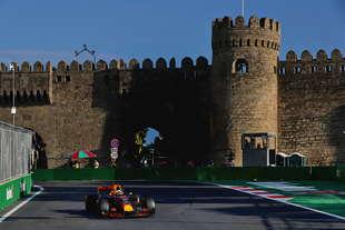formula 1 2017 prove libere gp d azerbaijan orari diretta tv qualifiche e gara