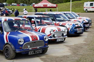 international mini meeting video e foto edizione 2017
