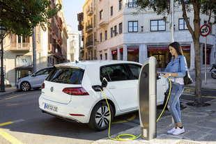 Piano Nazionale ricarica veicoli elettrici
