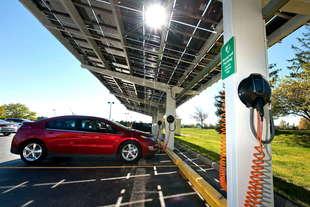 auto elettriche chi produrra batterie