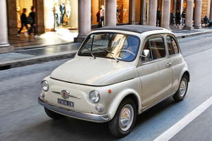 fiat 500 60 anni in mostra al moma new york
