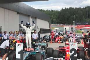 formula 1 2017 risultato gara gp austria vince bottas classifica e calendario
