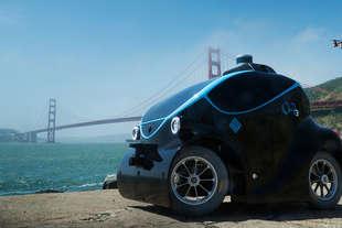 otsaw o r3 un robot vigilante guida autonoma