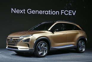 hyundai next generation fcev concept fuel cell 2017