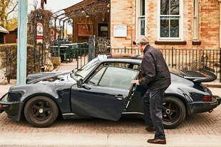 porsche 911 turbo 1 milione km