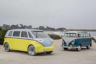 volkswagen nel 2022 il bulli elettrico