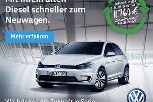volkswagen germania incentivi fino 10000 euro