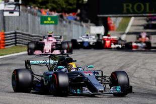 formula 1 2017 risultato gara gp del d italia vince hamilton classifica e calendario