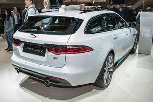 jaguar xf sportbrake caratteristiche prezzi