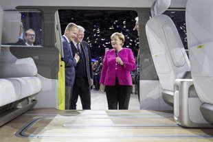 elezioni 2017 germania politica settore automobile