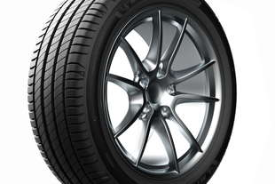 michelin primacy 4 e crossclimate+