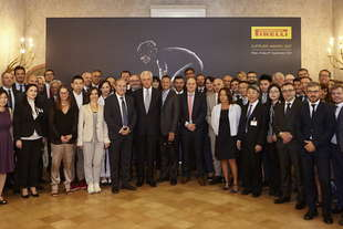 pirelli supplier award premia suoi fornitori