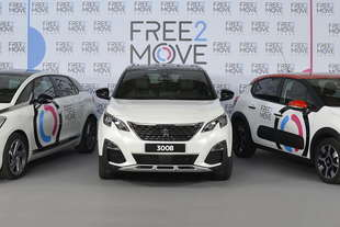 free2move lease il nuovo noleggio lungo termine del gruppo psa
