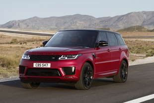 range rover sport restyling 2018 caratteristiche353994