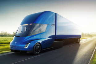 tesla semi ups ne ha ordinati 125