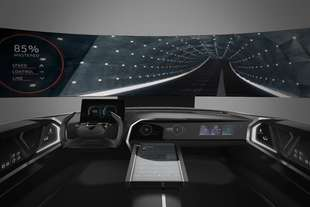 hyundai 2019 assistente vocale Intelligent Personal Agent