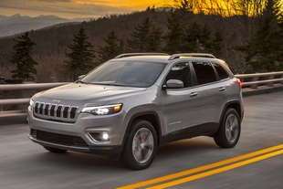 jeep cherokee 2018 restyling
