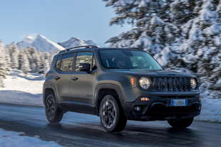 jeep renegade novita 2018